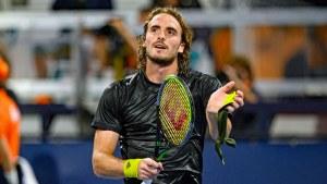 Miami Open 2021: Stefanos Tsitsipas vs. Hubert Hurkacz Tennis Pick and Prediction