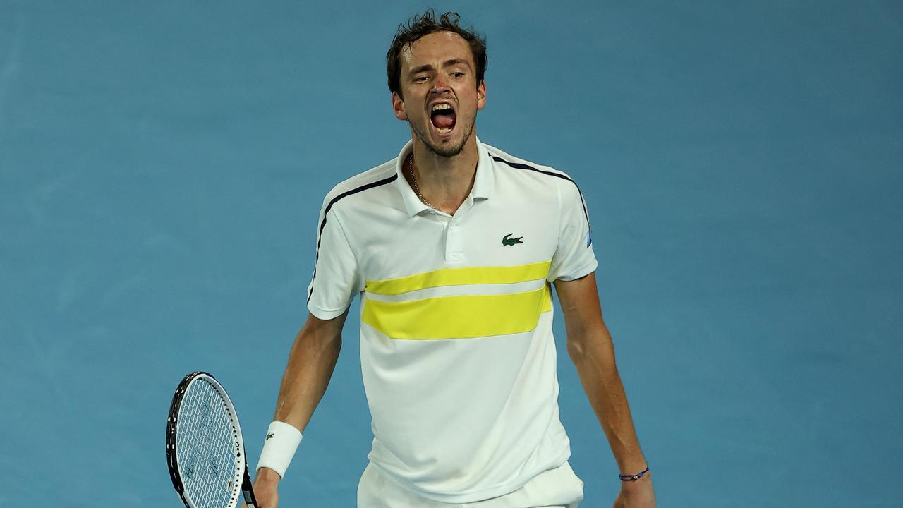 Marseille Open 2021: Daniil Medvedev vs. Egor Gerasimov Tennis Preview and Prediction