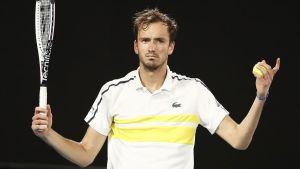 Miami Open 2021: Daniil Medvedev vs. Alexei Popyrin Tennis Pick and Prediction