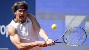 Munich Open 2021: Alexander Zverev vs. Ilya Ivashka Tennis Pick and Prediction