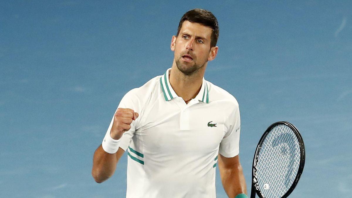 Monte-Carlo Masters 2021: Novak Djokovic vs. Dan Evans Tennis Pick and Prediction