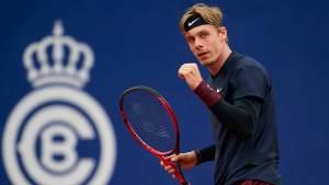 Barcelona Open 2021: Denis Shapovalov vs. Felix Auger-Aliassime Tennis Pick and Prediction