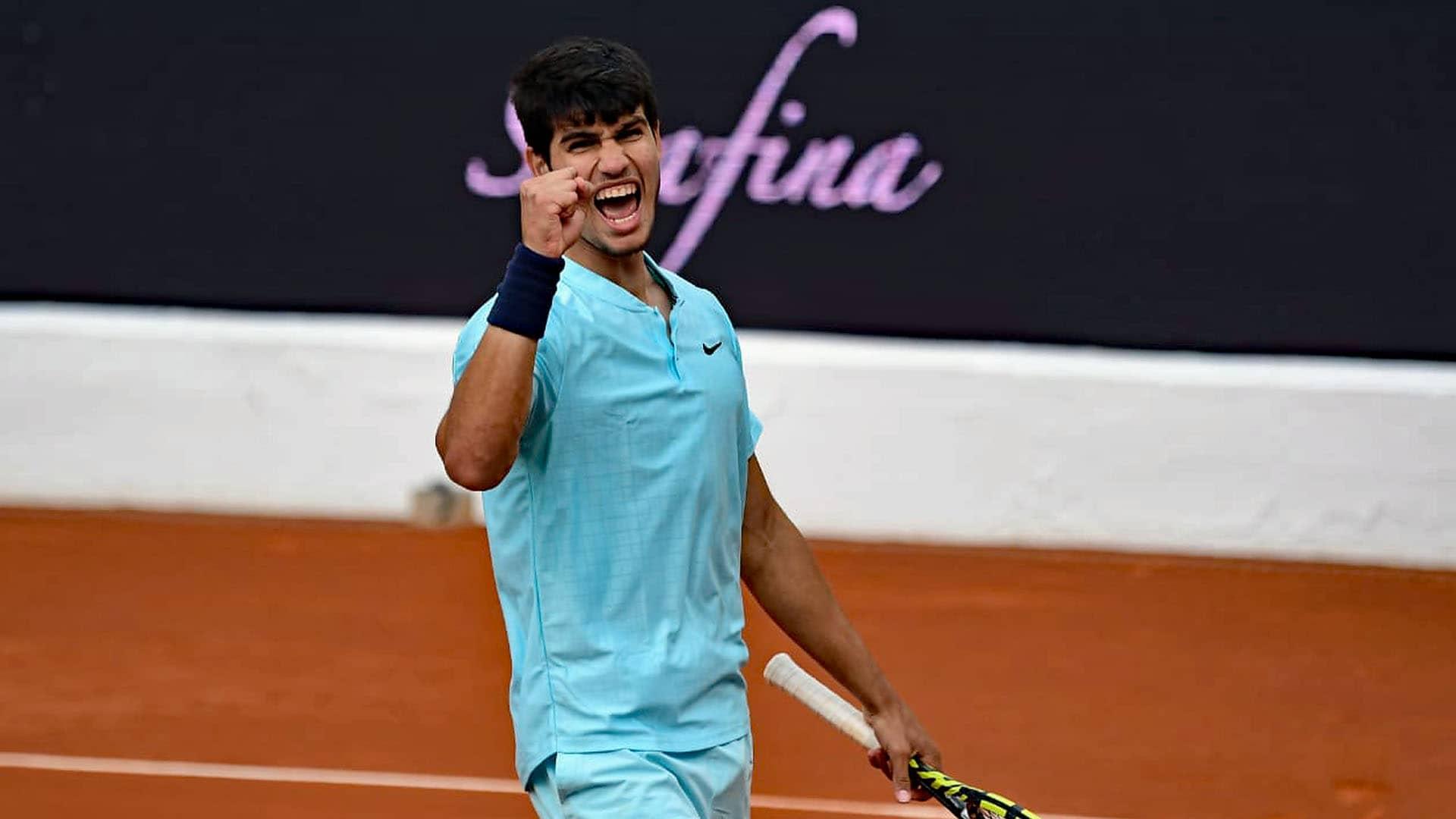 Barcelona Open 2021: Frances Tiafoe vs. Carlos Alcaraz Tennis Pick and Prediction