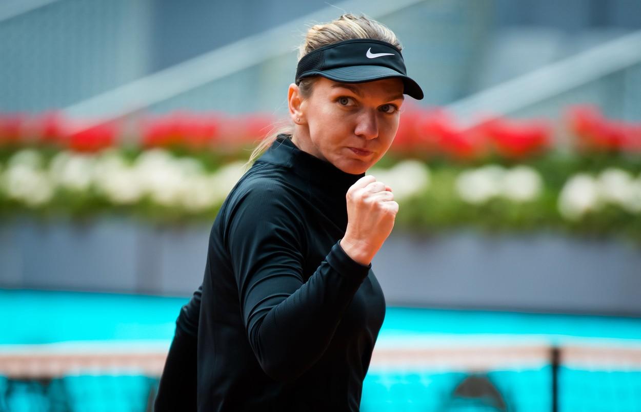 WTA Madrid Open 2021: Simona Halep vs. Saisai Zheng Tennis Pick and Prediction
