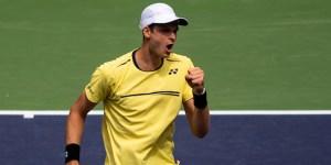 Monte-Carlo Masters 2021: Hubert Hurkacz vs. Thomas Fabbiano Tennis Pick and Prediction