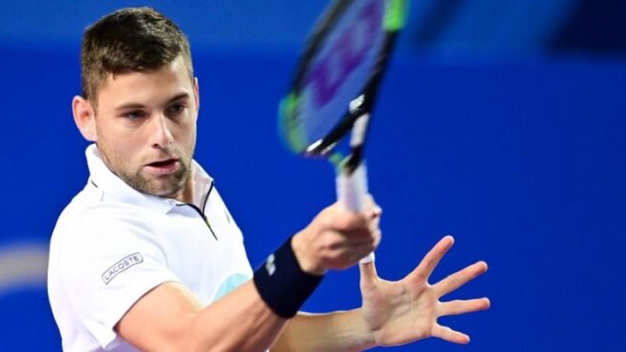 Munich Open 2021: Filip Krajinovic vs. Yannick Hanfmann Tennis Pick and Prediction