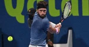 Sardegna Open 2021: Nikoloz Basilashvili vs. Jozef Kovalik Tennis Pick and Prediction