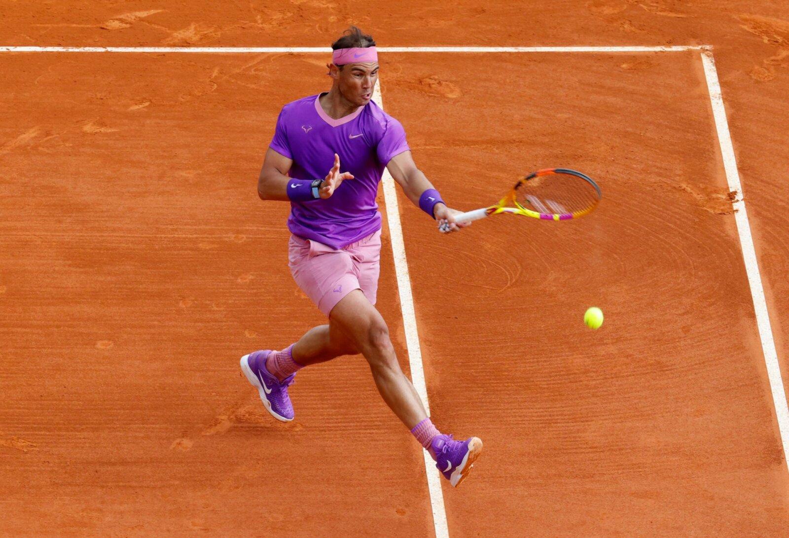 Barcelona Open 2021: Rafael Nadal vs. Ilya Ivashka Tennis Pick and Prediction