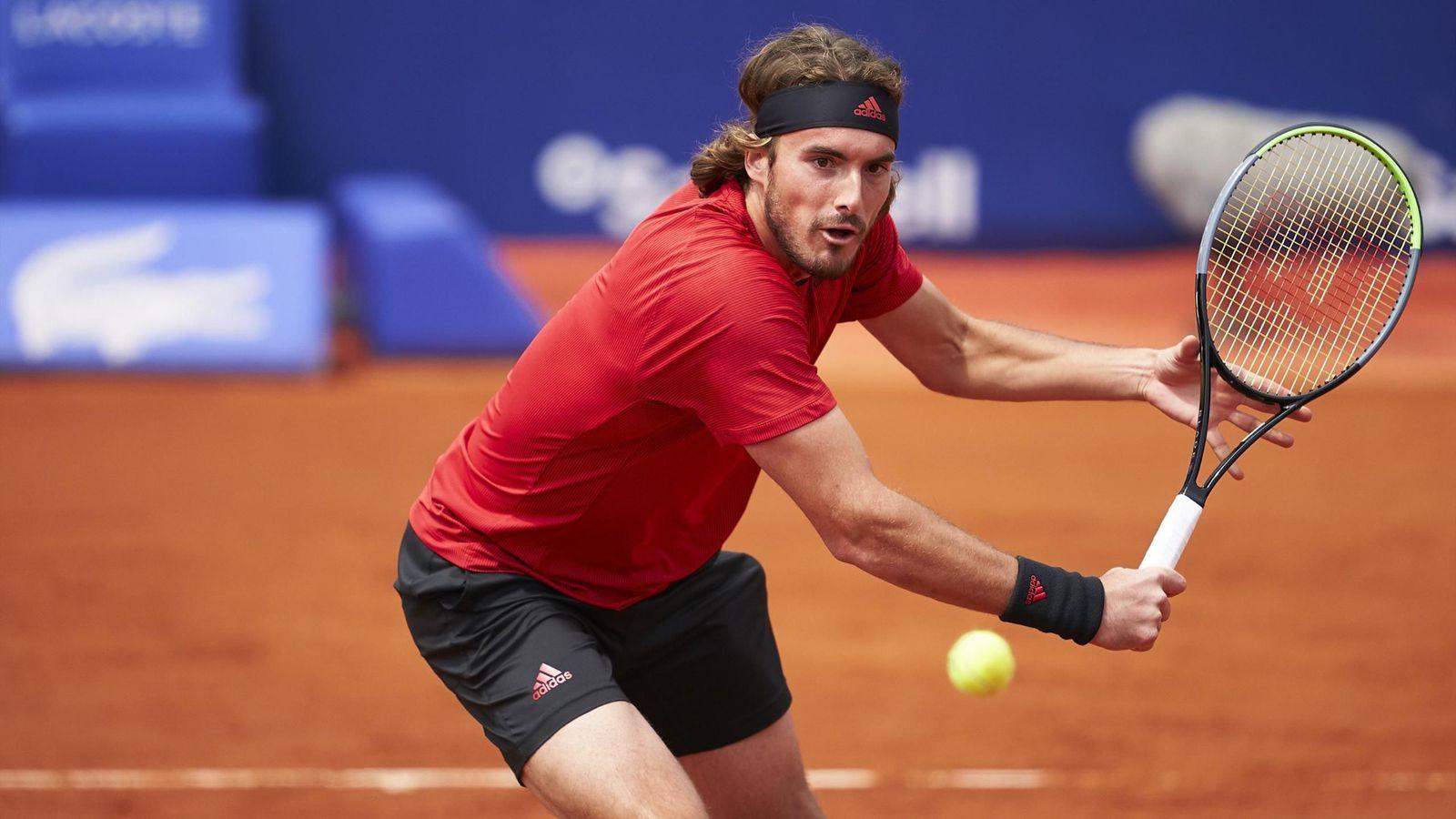 Barcelona Open 2021: Stefanos Tsitsipas vs. Jannik Sinner Tennis Pick and Prediction