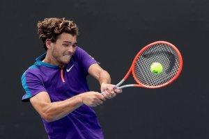 Sardegna Open 2021: Taylor Fritz vs. Andrej Martin Tennis Pick and Prediction