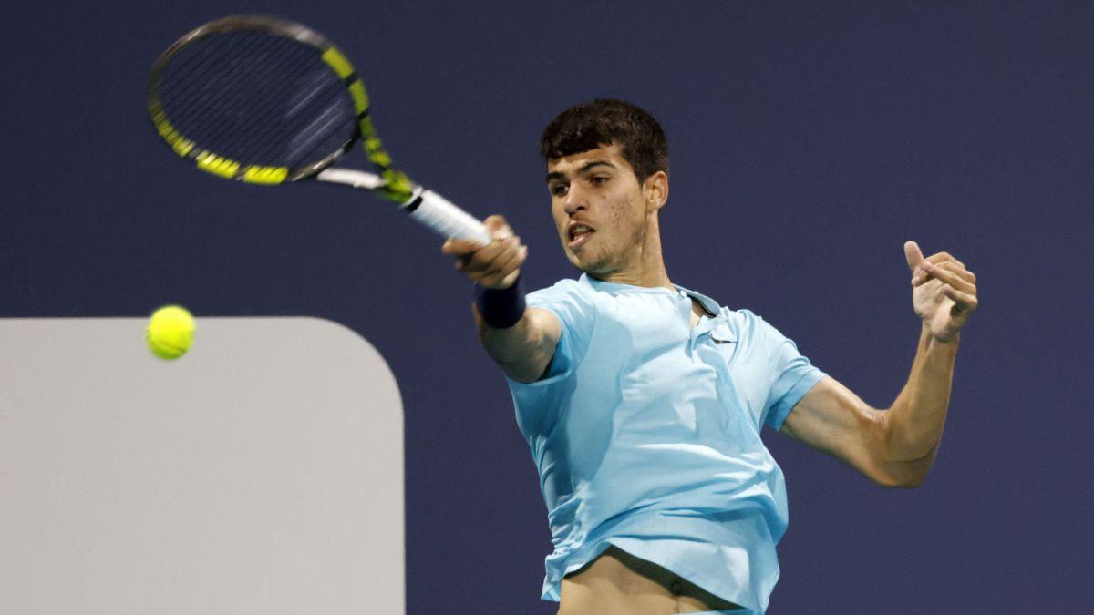 Andalucia Open 2021: Casper Ruud vs. Carlos Alcaraz Tennis Pick and Prediction