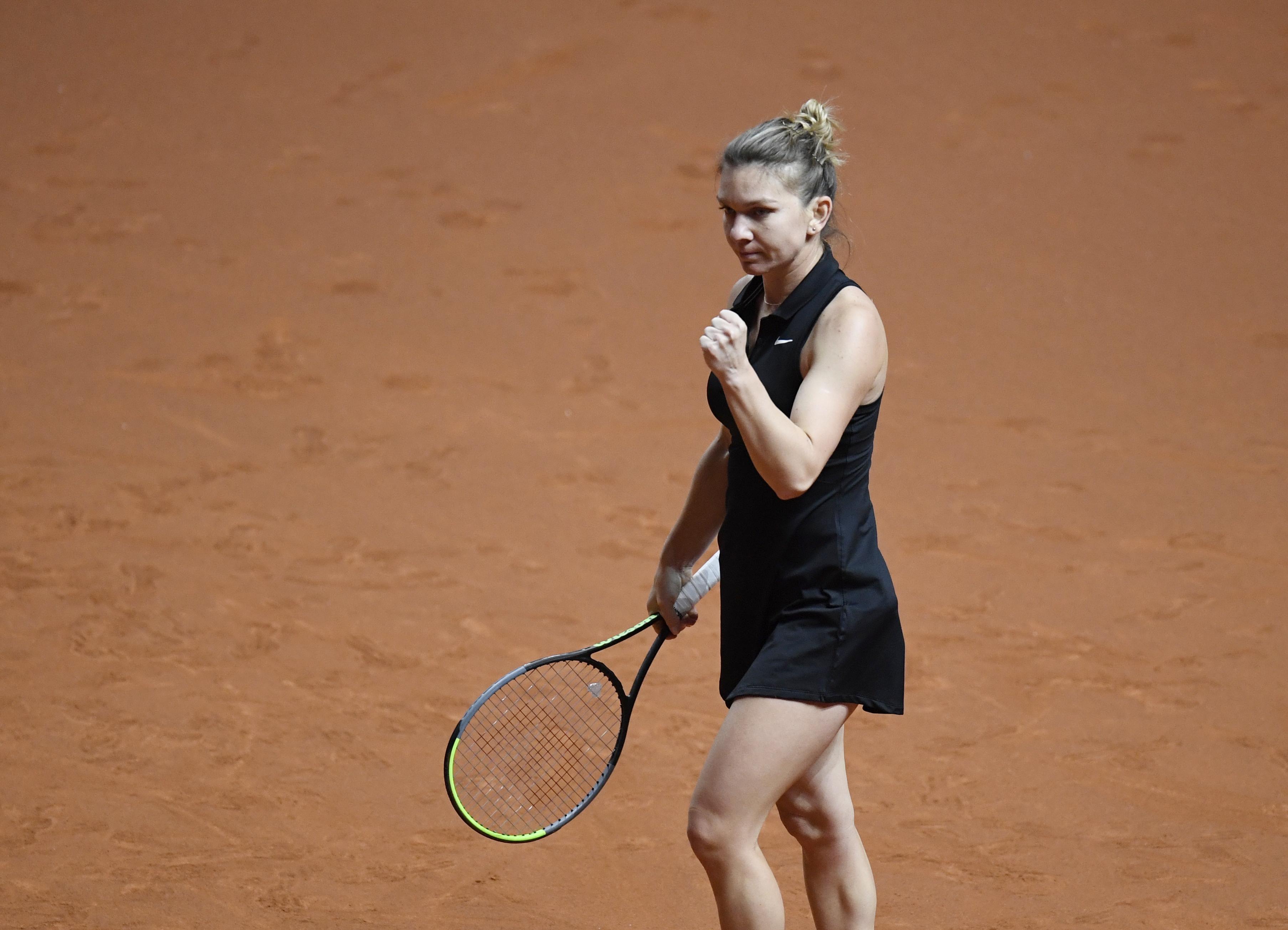 WTA Madrid Open 2021: Simona Halep vs. Sara Sorribes Tormo Tennis Pick and Prediction