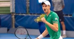 Monte-Carlo Masters 2021: Hubert Hurkacz vs. Dan Evans Tennis Pick and Prediction