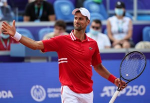 Belgrade Open 2021: Novak Djokovic vs. Alex Molcan Tennis Pick and Prediction