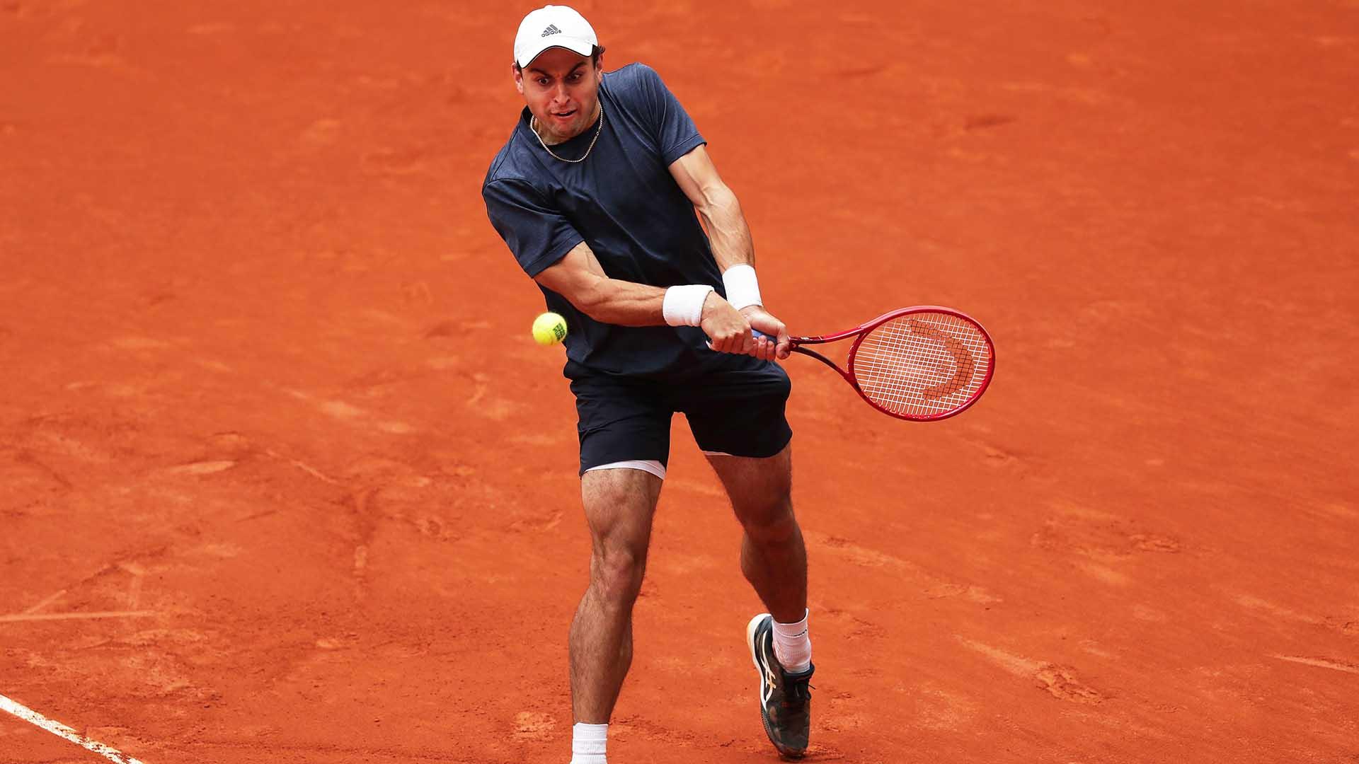 Madrid Open 2021: Diego Schwartzman vs. Aslan Karatsev Tennis Pick and Prediction