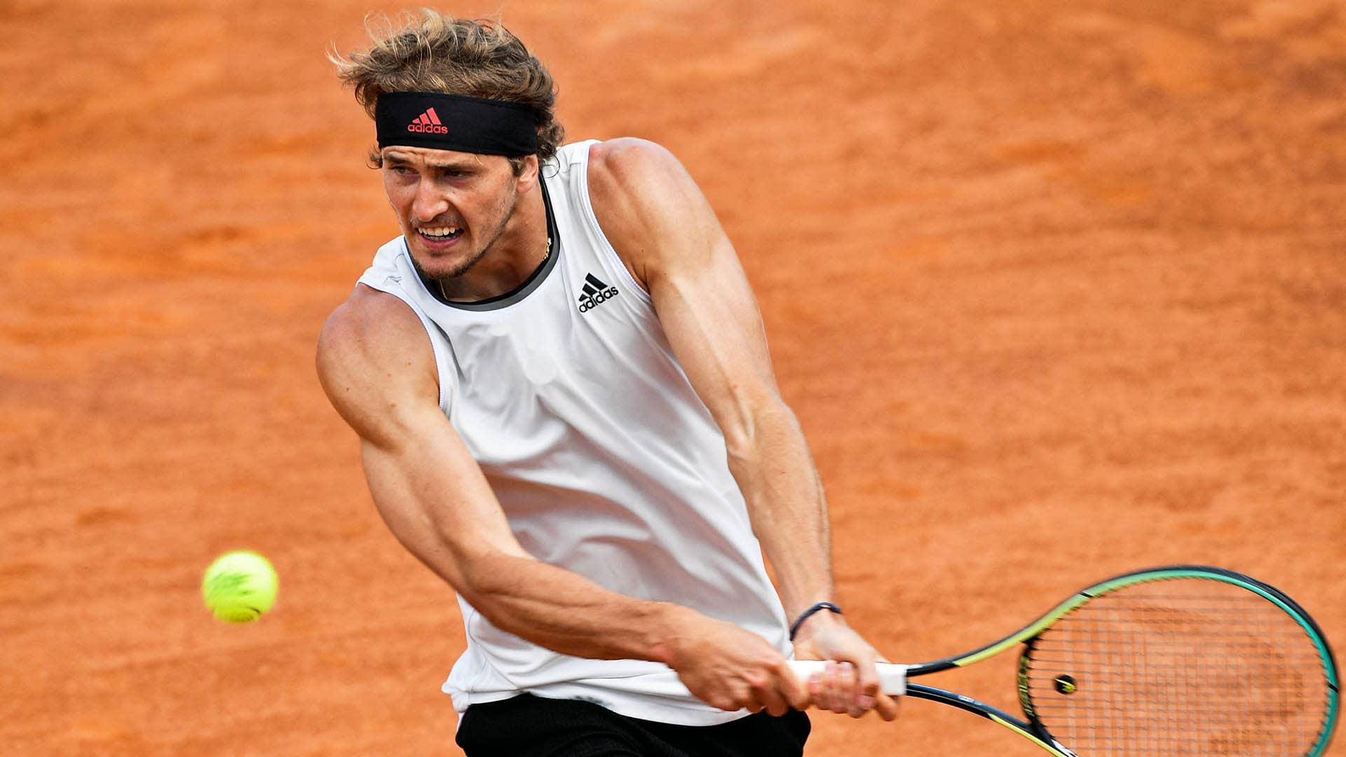 Rome Open 2021: Alexander Zverev vs. Kei Nishikori Tennis Pick and Prediction