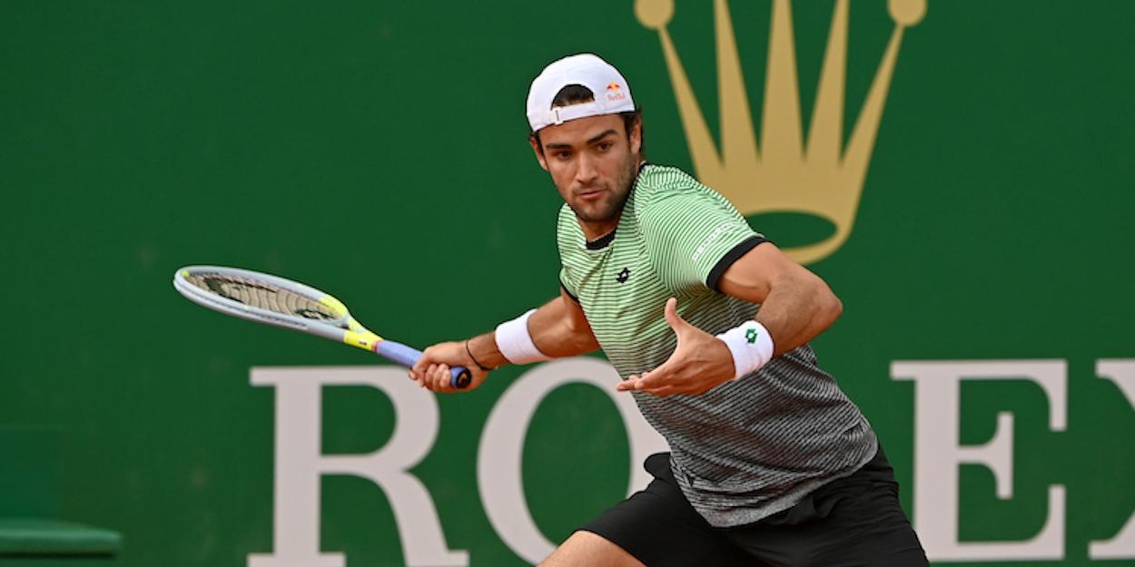 Rome Open 2021: Matteo Berrettini vs. Nikolosz Basilashvili Tennis Pick and Prediction