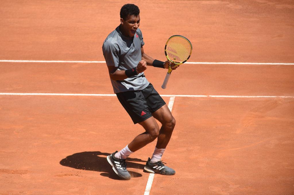 Lyon Open 2021: Felix Auger-Aliassime vs. Lorenzo Musetti Tennis Pick and Prediction