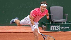 Geneva Open 2021: Casper Ruud vs. Denis Shapovalov Tennis Pick and Prediction