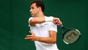 Roland Garros 2021: Grigor Dimitrov vs. Marcos Giron Tennis Pick and Prediction