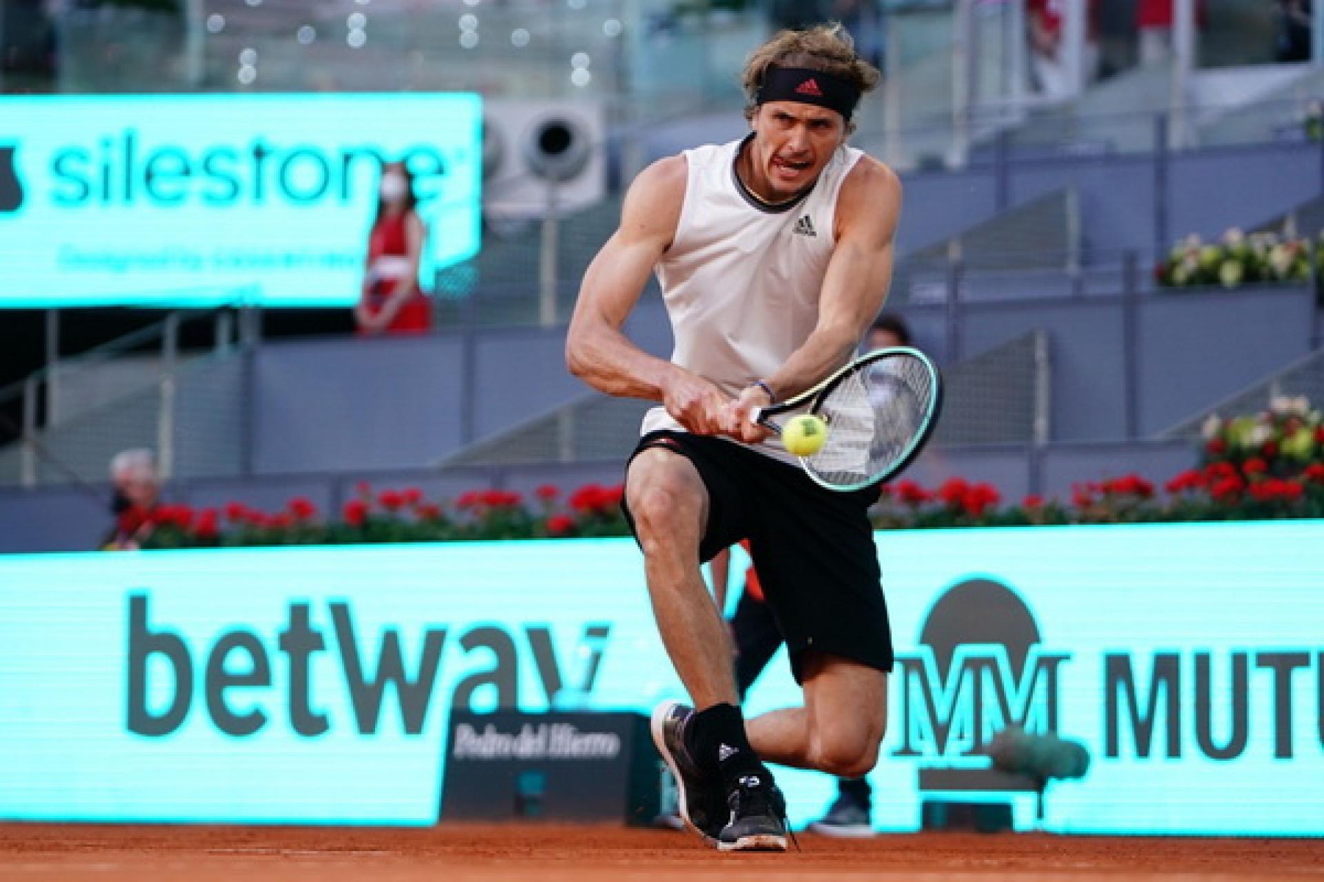Madrid Open 2021: Dominic Thiem vs. Alexander Zverev Tennis Pick and Prediction