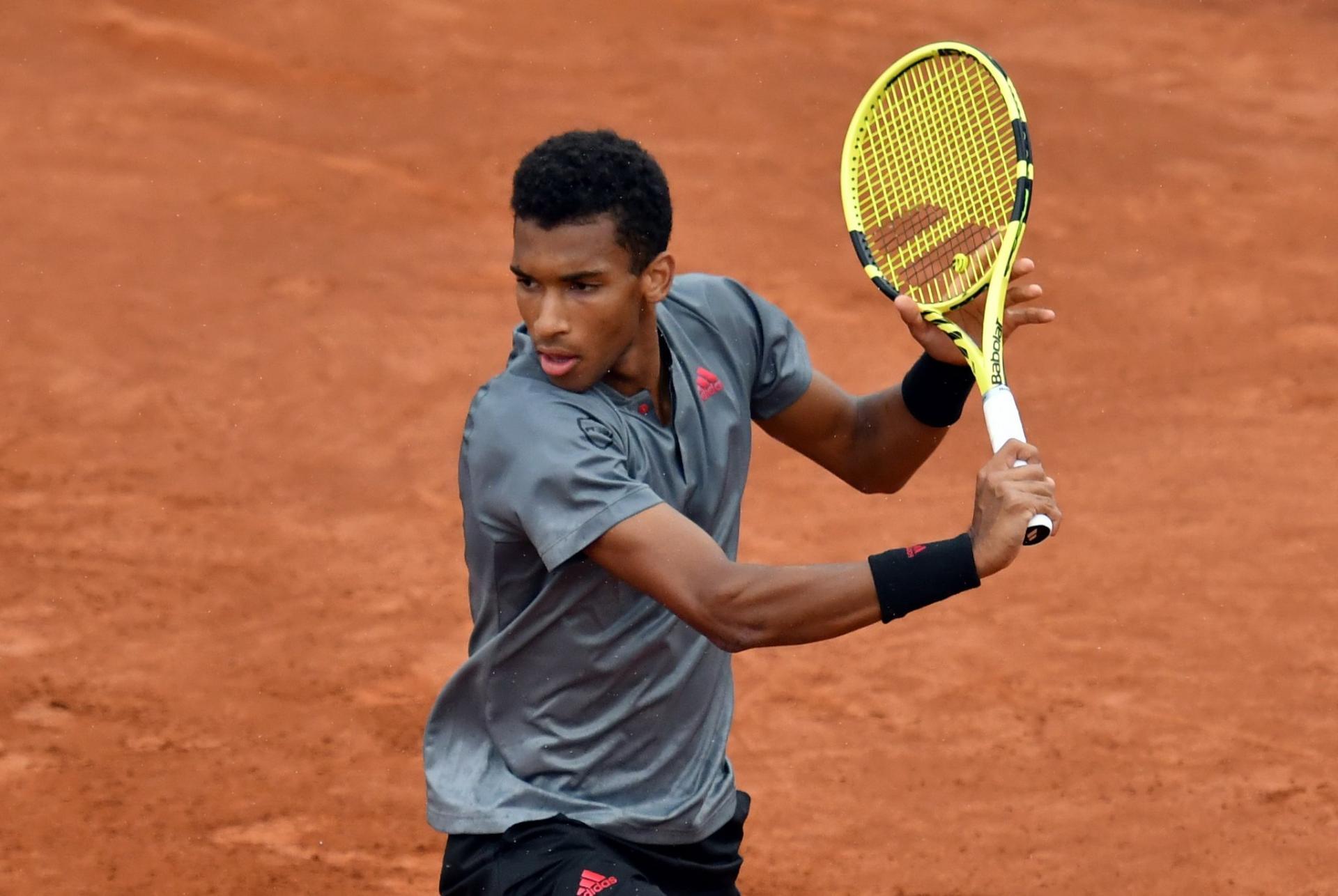 Rome Open 2021: Felix Auger-Aliassime vs. Federico Delbonis Tennis Pick and Prediction