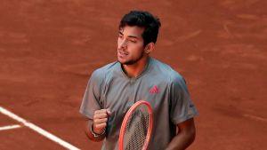 Madrid Open 2021: Matteo Berrettini vs. Cristian Garin Tennis Pick and Prediction