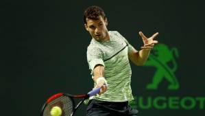Geneva Open 2021: Grigor Dimitrov vs. Pablo Cuevas Tennis Pick and Prediction