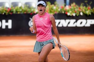 Roland Garros 2021: Iga Swiatek vs. Kaja Juvan Tennis Pick and Prediction