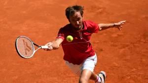 Roland Garros 2021: Daniil Medvedev vs. Alexander Bublik Tennis Pick and Prediction