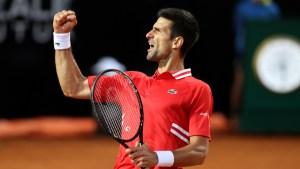 Roland Garros 2021: Novak Djokovic vs. Tennys Sandgren Tennis Pick and Prediction