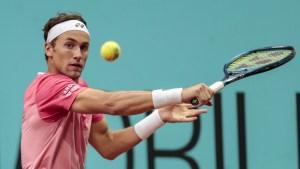 Madrid Open 2021: Casper Ruud vs. Alexander Bublik Tennis Pick and Prediction