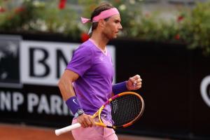 Rome Open 2021: Rafael Nadal vs. Alexander Zverev Tennis Pick and Prediction
