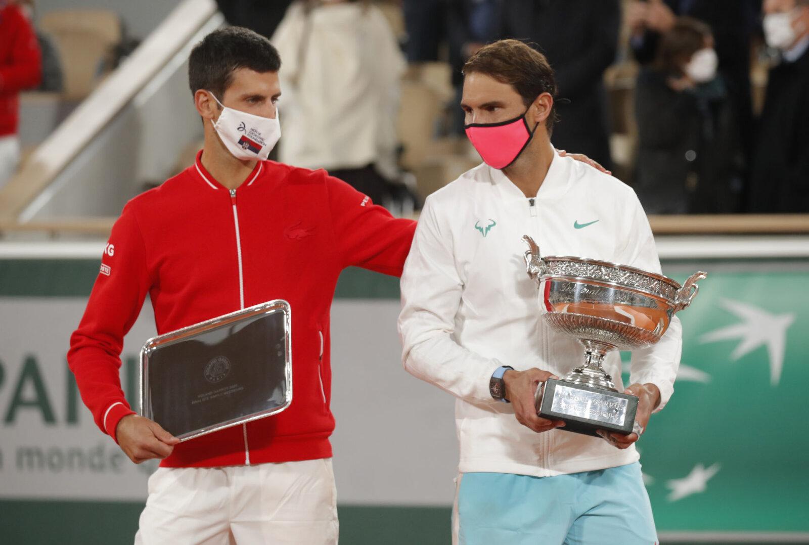 Rome Open 2021: Rafael Nadal vs. Novak Djokovic Tennis Pick and Prediction