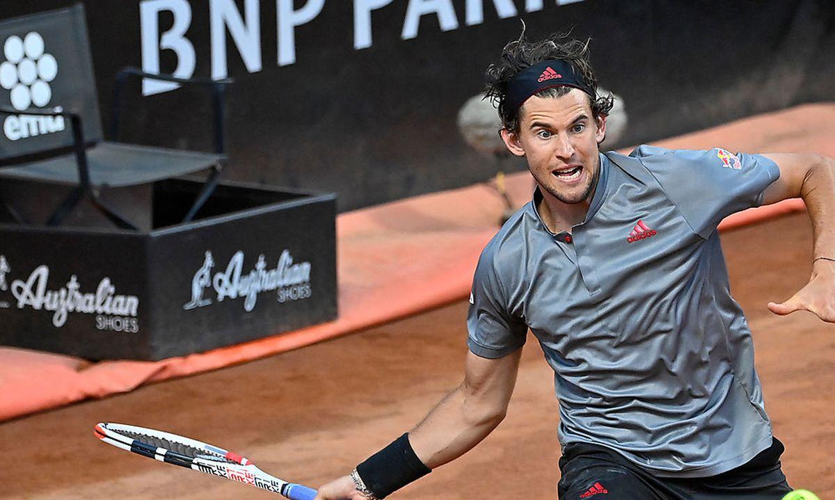 Roland Garros 2021: Dominic Thiem vs. Pablo Andujar Tennis Pick and Prediction