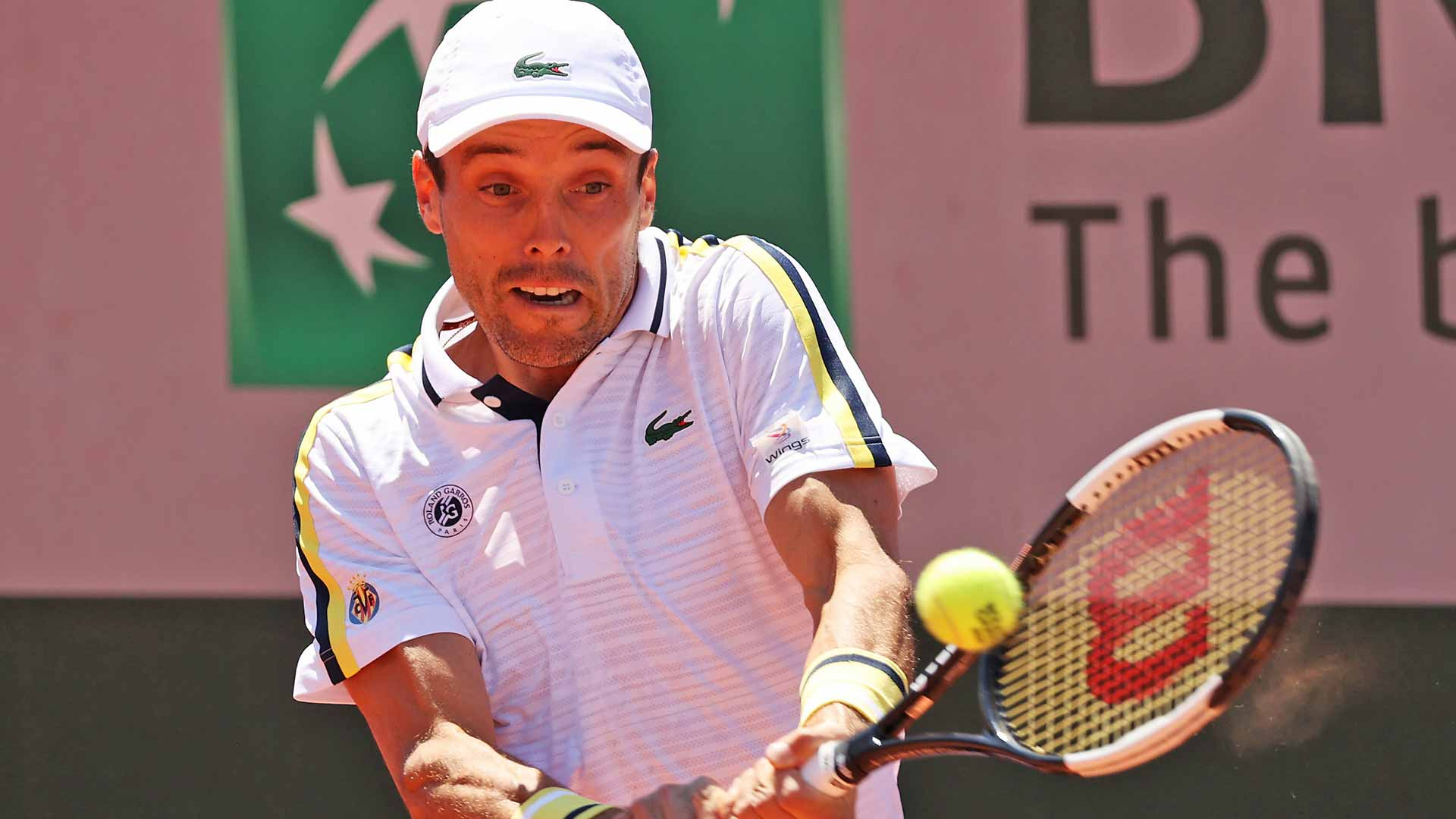 Roland Garros 2021: Roberto Bautista Agut vs. Henri Laaksonen Tennis Pick and Prediction