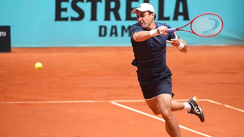 Madrid Open 2021: Aslan Karatsev vs. Alexander Bublik Tennis Pick and Prediction