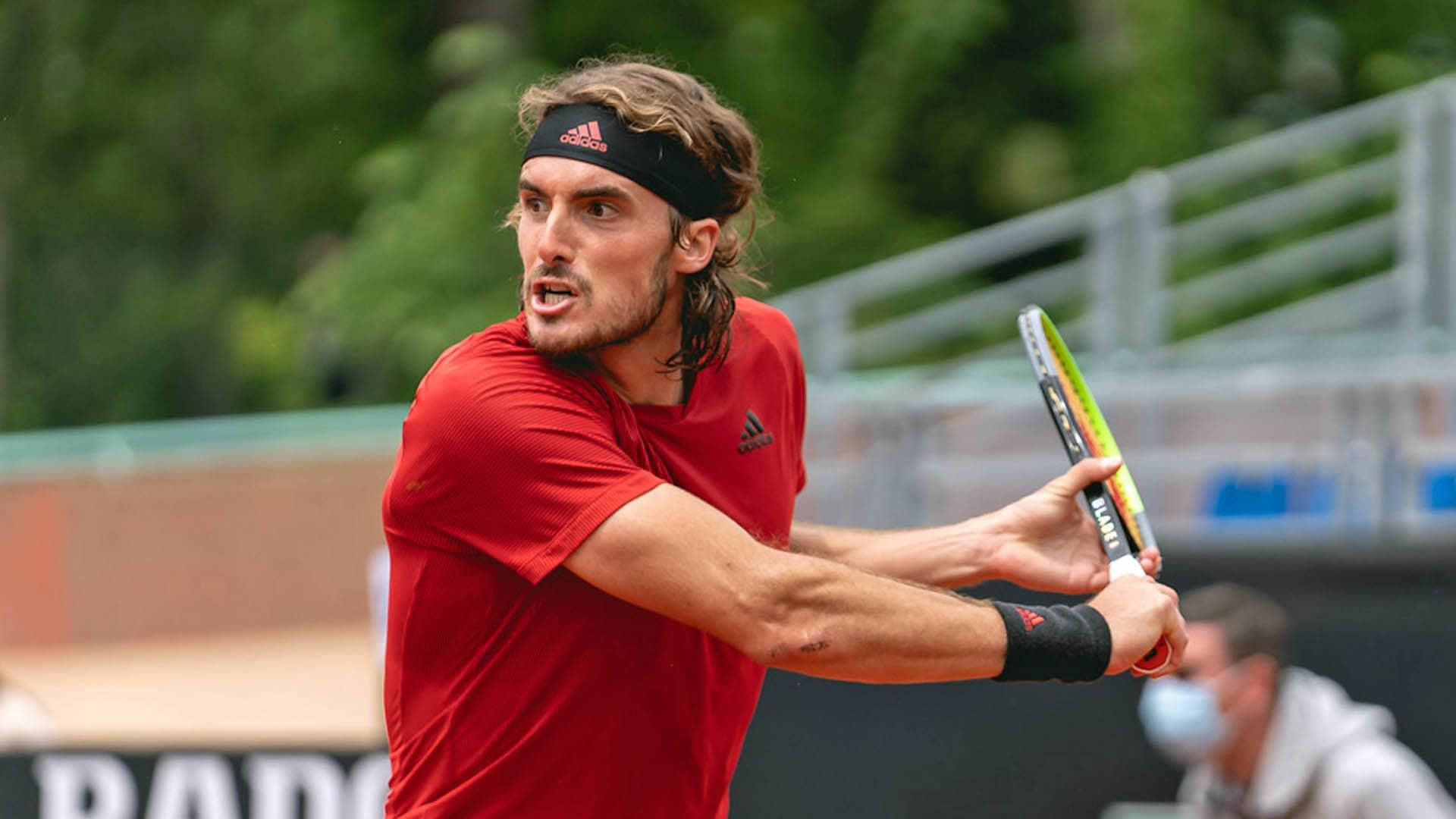 Lyon Open 2021: Stefanos Tsitsipas vs. Lorenzo Musetti Tennis Pick and Prediction
