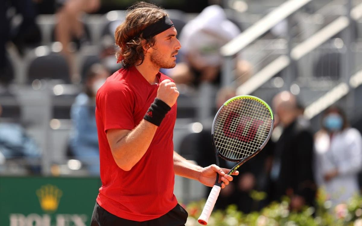 Lyon Open 2021: Stefanos Tsitsipas vs. Tommy Paul Tennis Pick and Prediction