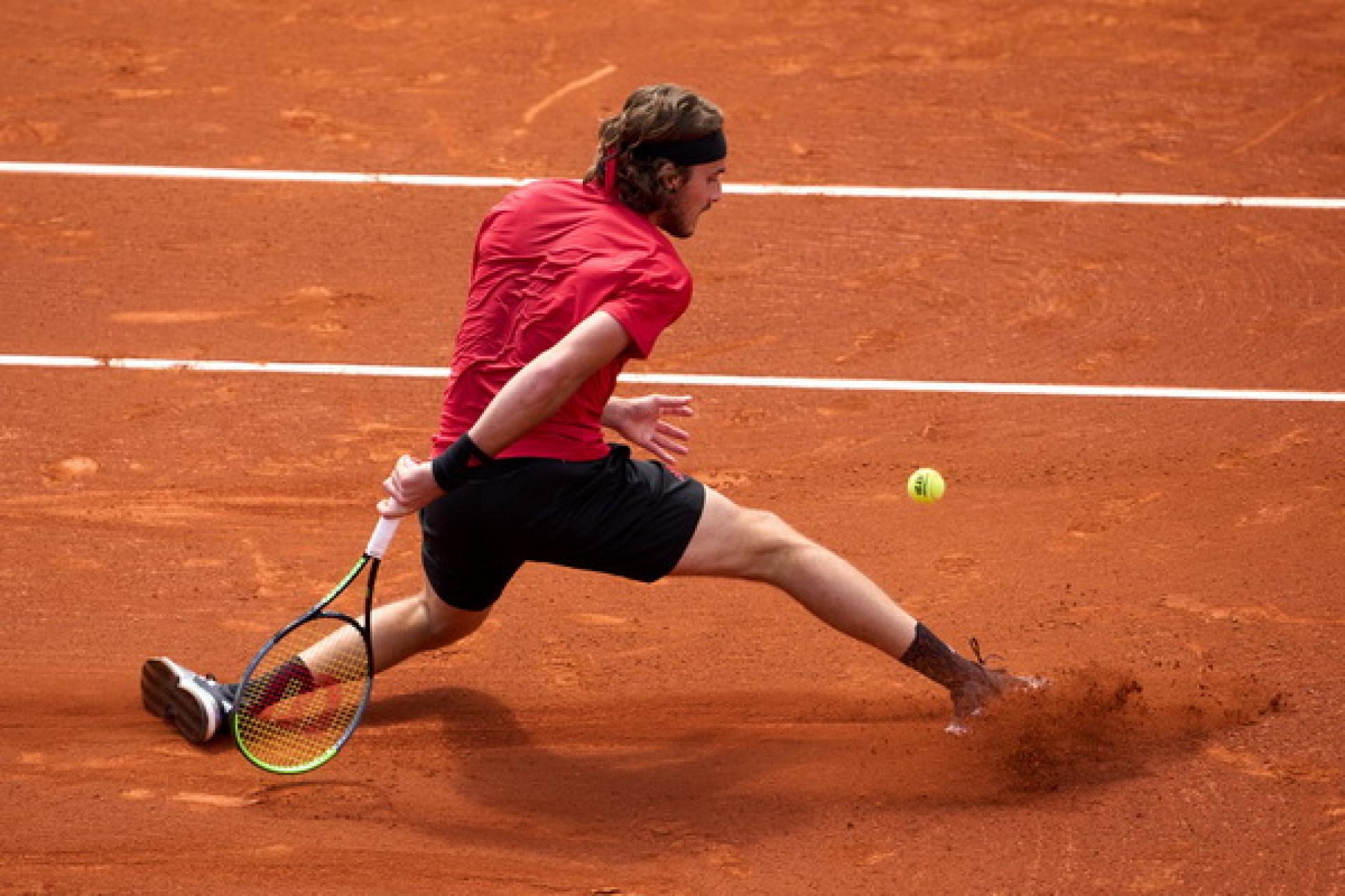 Rome Open 2021: Stefanos Tsitsipas vs. Marin Cilic Tennis Pick and Prediction