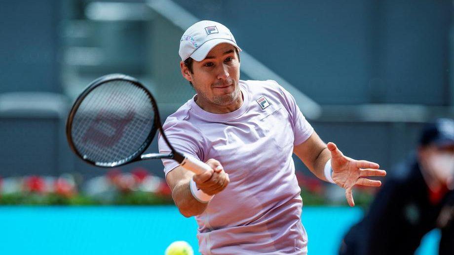 Belgrade Open 2021: Dusan Lajovic vs. Andrej Martin Tennis Pick and Prediction