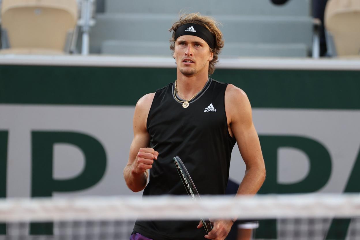 Roland Garros 2021: Alexander Zverev vs. Roman Safiullin Tennis Pick and Prediction