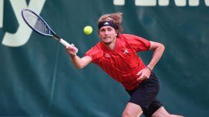Wimbledon Championships 2021: Alexander Zverev vs. Tallon Griekspoor Tennis Pick and Prediction