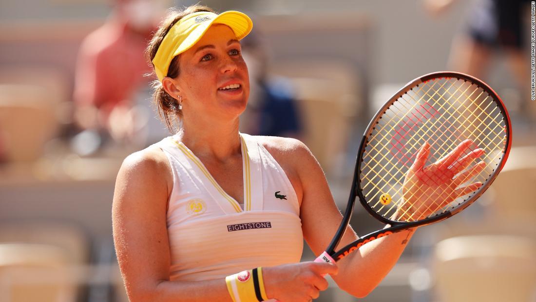 French Open 2021: Anastasia Pavlyuchenkova vs. Barbora Krejcikova Tennis Pick and Prediction