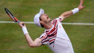Wimbledon Championships 2021: Andy Murray vs. Nikoloz Basilashvili Tennis Pick and Prediction