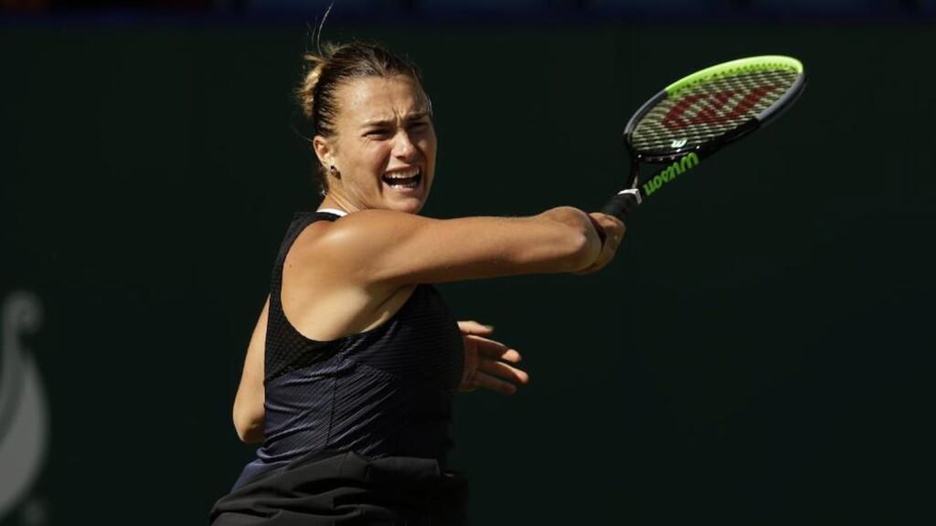 Wimbledon Championships 2021: Aryna Sabalenka vs. Monica Niculescu Tennis Pick and Prediction