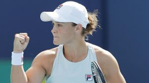Wimbledon Championships 2021: Ashleigh Barty vs. Carla Suarez Navarro Tennis Pick and Prediction