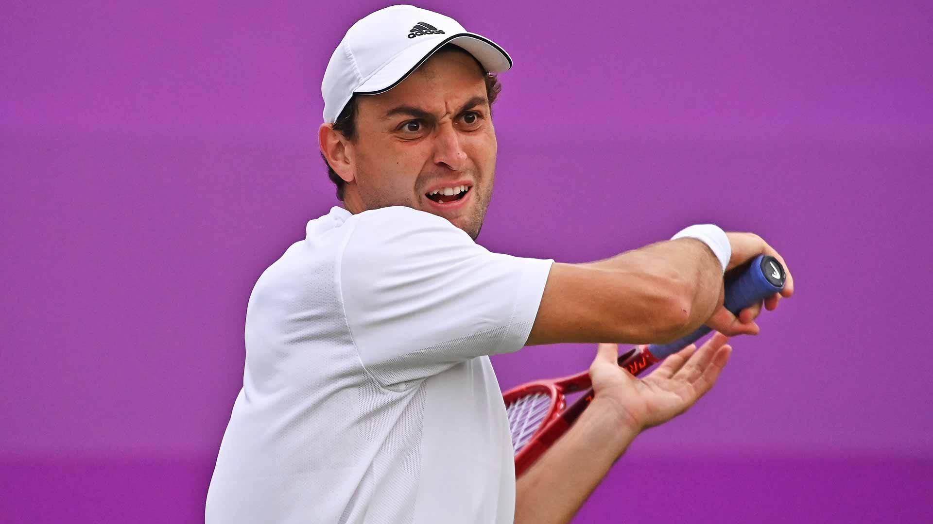 Queen's Open 2021: Aslan Karatsev vs. Cameron Norrie Tennis Pick and Prediction