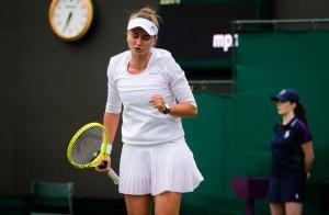 Wimbledon Championships 2021: Barbora Krejcikova vs. Andrea Petkovic Tennis Pick and Prediction