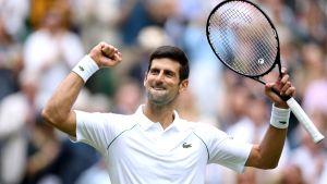 Wimbledon Championships 2021: Novak Djokovic vs. Denis Kudla Tennis Pick and Prediction